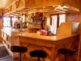 Le bar des Marmottes.
