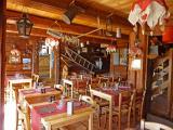 Restaurant les Saisies. Le chalet des marmottes