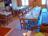 Restaurant le chalet des Marmottes, restaurant les Saisies